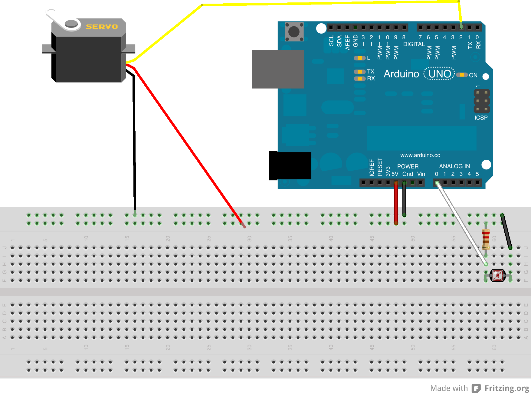Recently Active arduino Questions - Page 179 - Stack